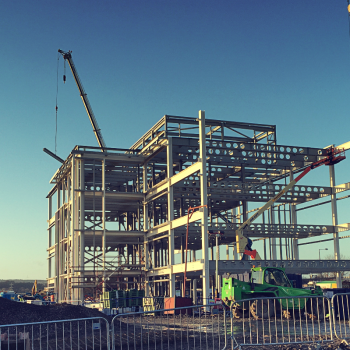 HQ Building, Ineos, Grangemouth