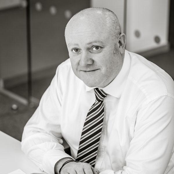 Paul McKay
